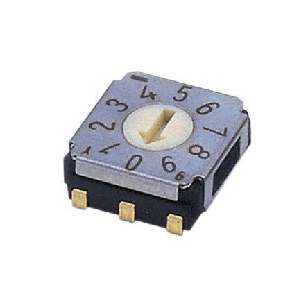 SA-7030A - Copal Electronics