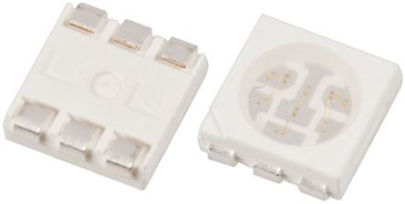 Component Bivar SMP6-RGB