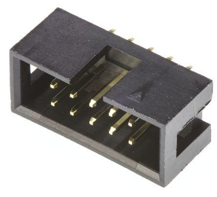 Component AMPHENOL T821110A1S100CEU
