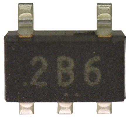TA75S01F(TE85L,F) - Toshiba