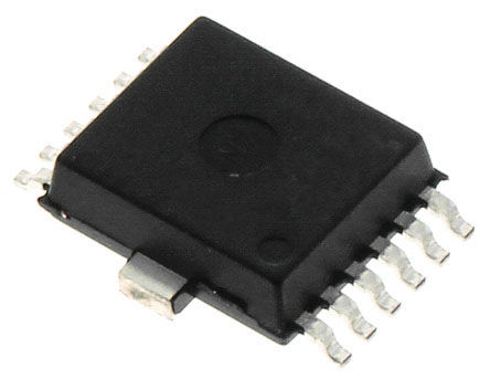 TLE9201SG - Infineon
