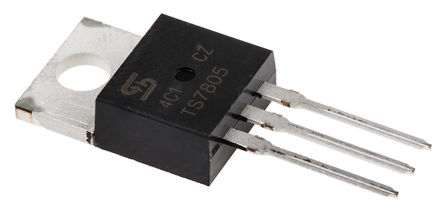 TS7805CZ C0 - Taiwan Semiconductor