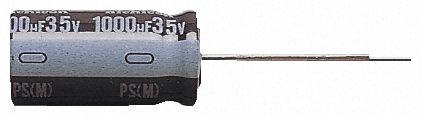 UPS1E101MED - Nichicon