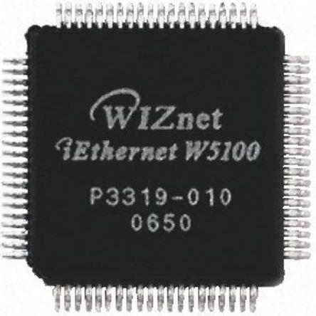 W5100 - WIZnet Inc