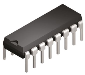 XR2206P-F - EXAR