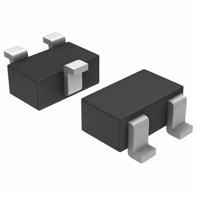 2N7002KW - Fairchild Semiconductor
