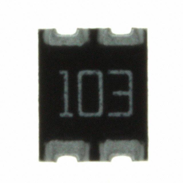 Component CTS 744C043103JTR