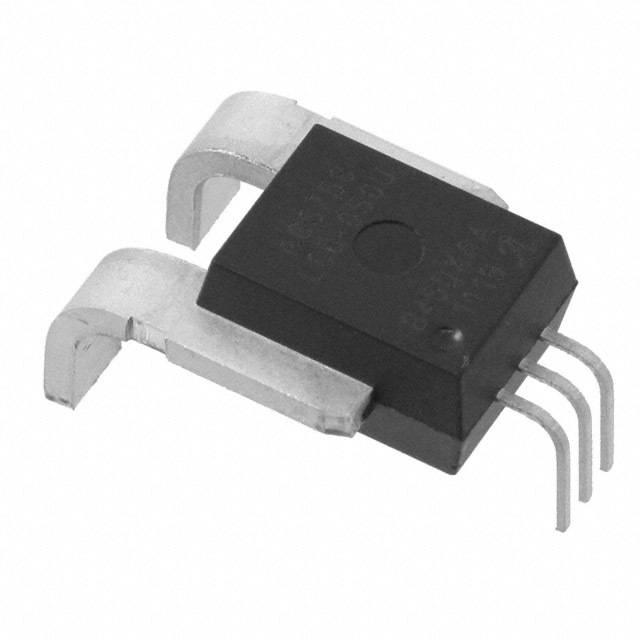 ACS770LCB-050B-PFF-T - Allegro Microsystems