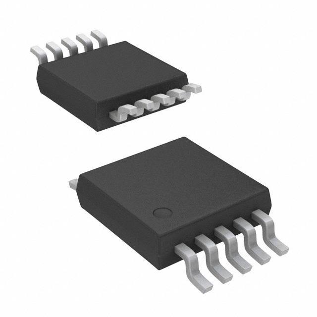 AD9833BRMZ - Analog Devices