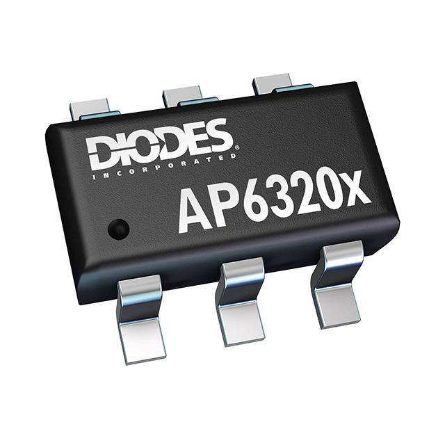 AP63205WU-7 - Diodes Inc.