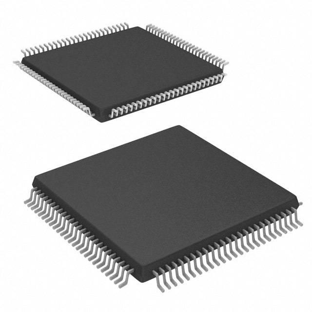 ATMEGA2560-16AU - Microchip