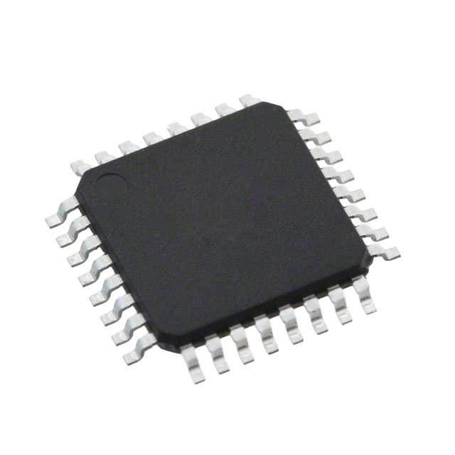 ATMEGA328P-AU - Microchip