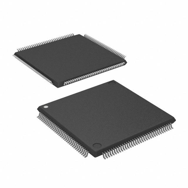 ATSAM3X8EA-AU - Microchip