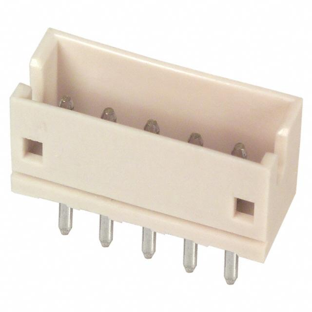 B5B-ZR(LF)(SN) - JST (JAPAN SOLDERLESS TERMINALS)