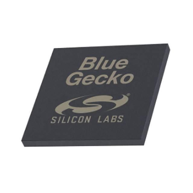 BGM123A256V2 - Silicon Labs