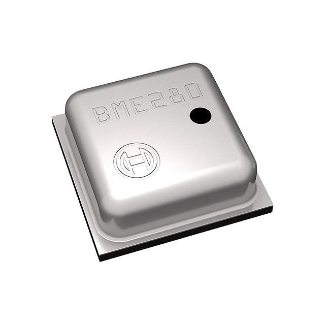BME280 - Bosch Sensortec