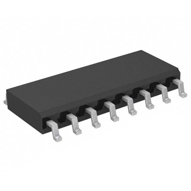 CD4017BM96 - Texas Instruments