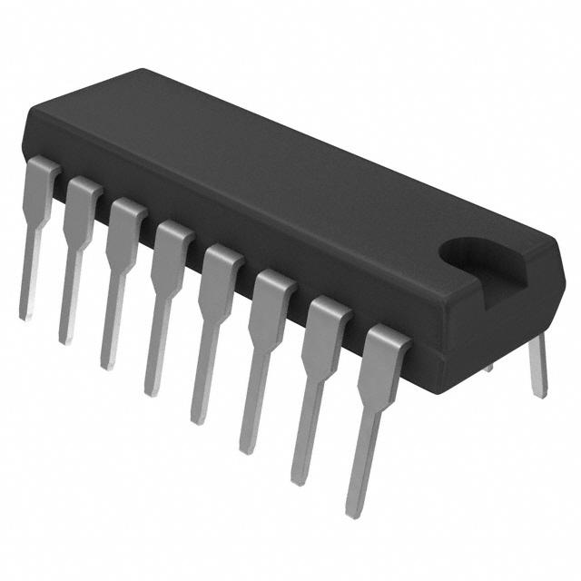 CD4026BE - Texas Instruments