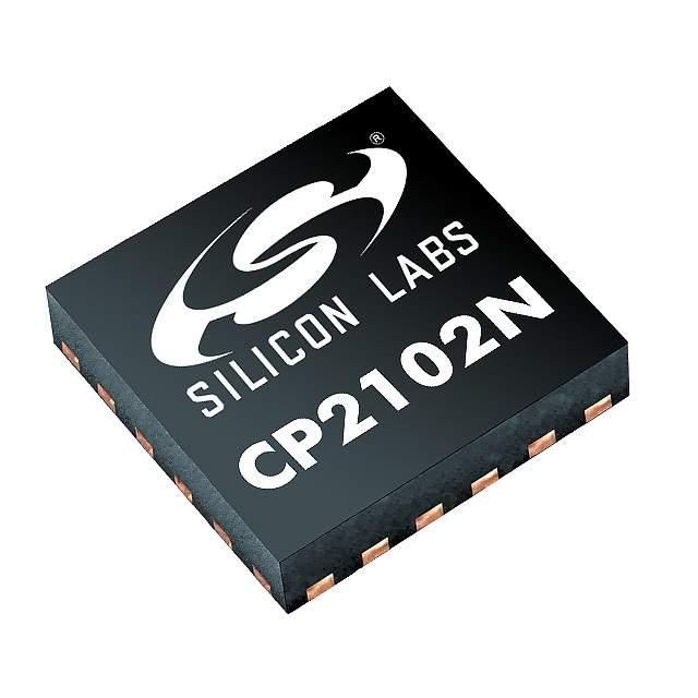 CP2102N-A01-GQFN24 - Silicon Labs