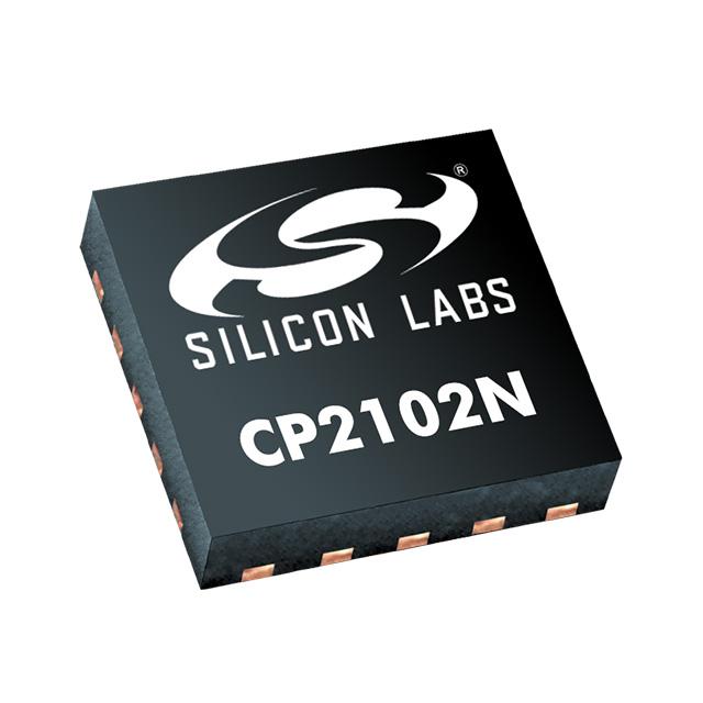 CP2102N-A02-GQFN20 - Silicon Labs