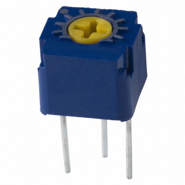 Component Copal Electronics Inc. CT6EP102