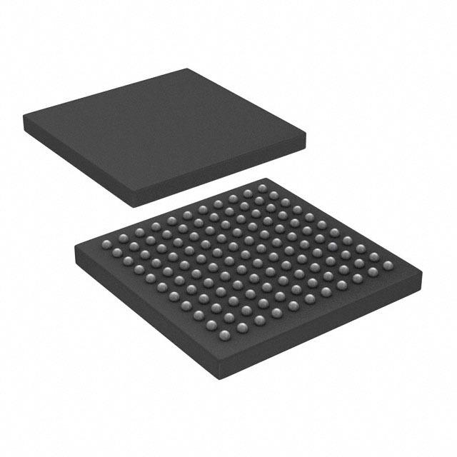 CYUSB3014-BZXI - Cypress Semiconductor