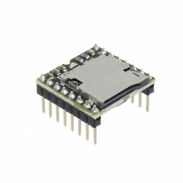 DFR0299 - DFRobot