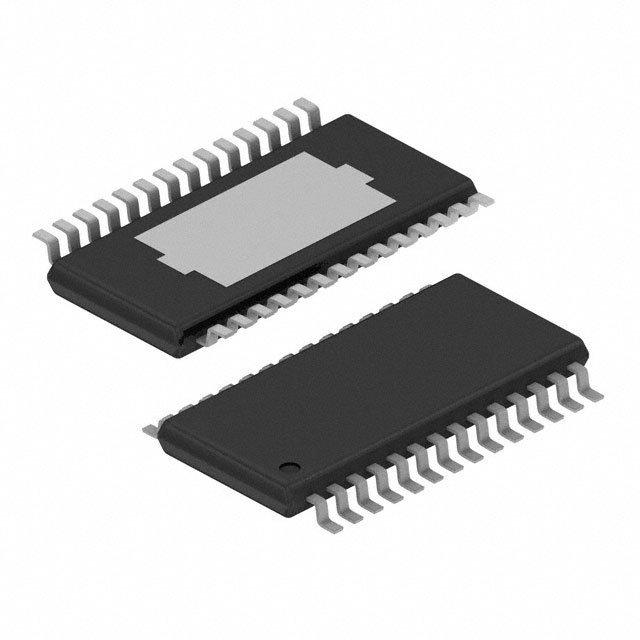 DRV8825PWPR - Texas Instruments