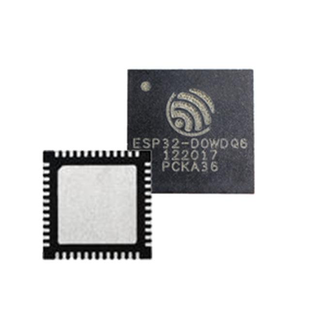 ESP32-D0WDQ6 - Espressif Systems
