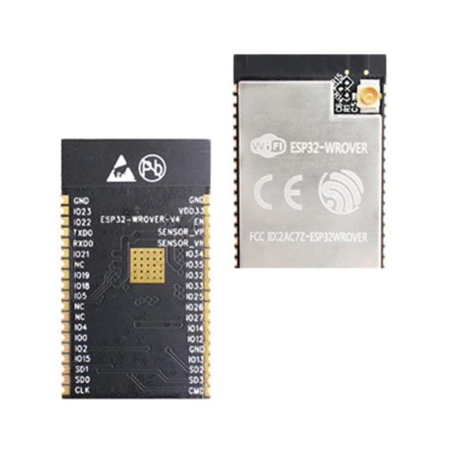 ESP32-WROVER-I (16MB) - Espressif Systems