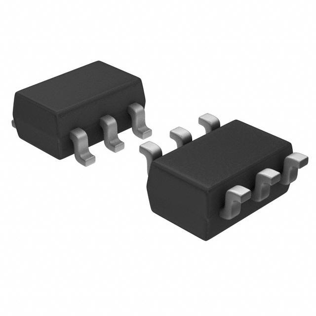 FDC6301N - Fairchild Semiconductor