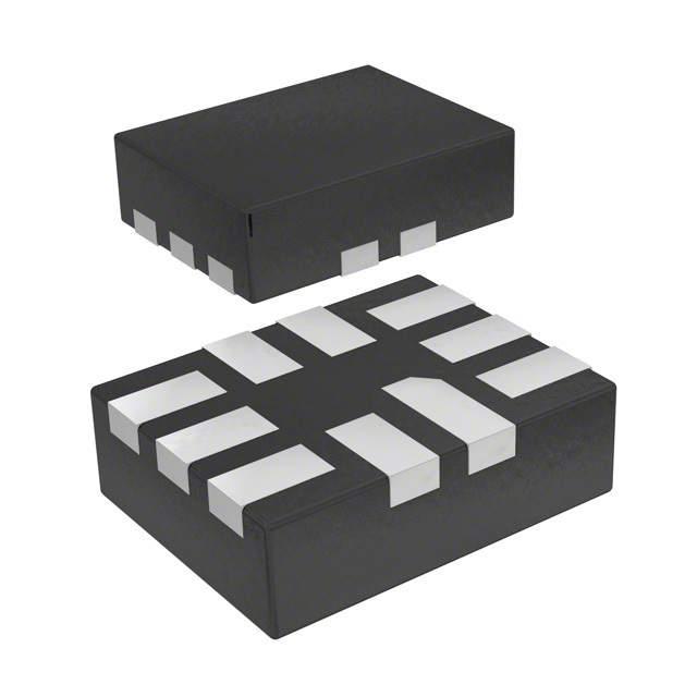 FSUSB42UMX - ON Semiconductor