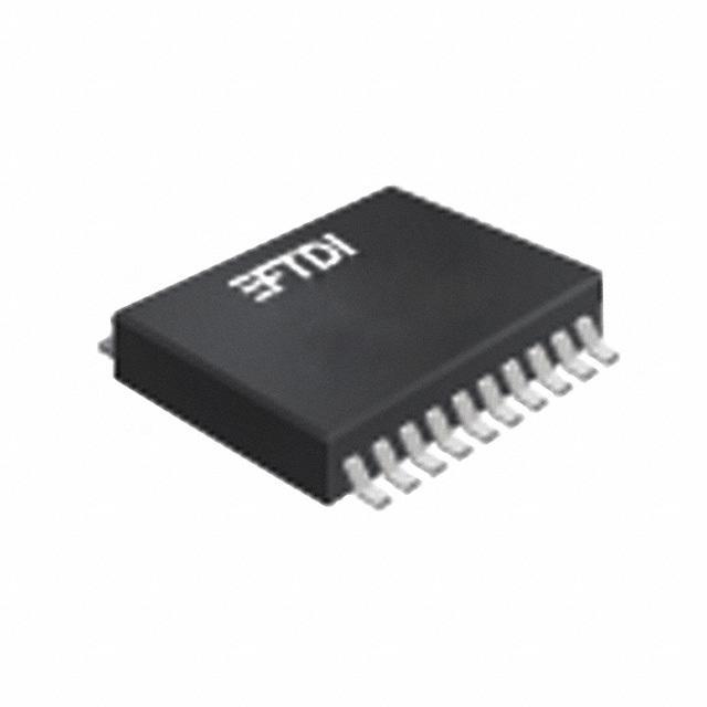 FT231XS-R - FTDI Chip