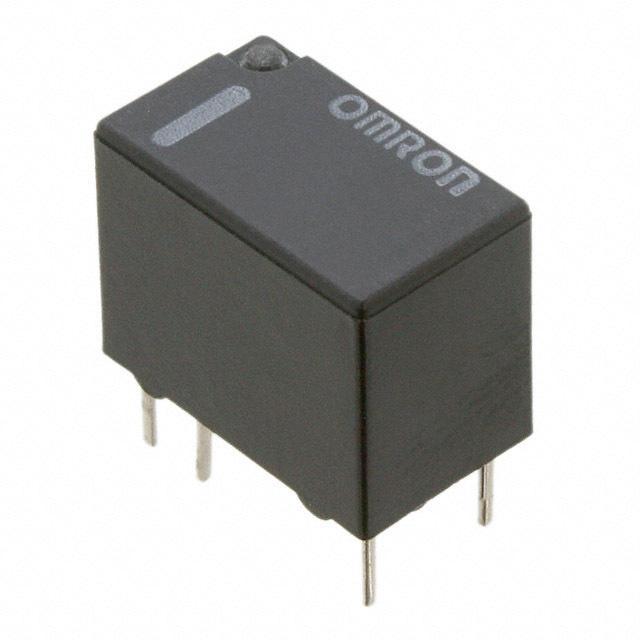 G5V-1-DC12 - Omron Electronics