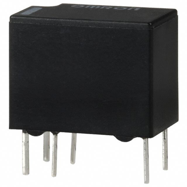 G5V-1-DC5 - Omron Electronics
