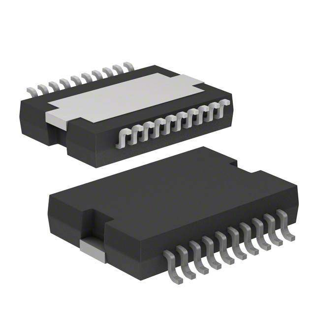 L298P - STMicroelectronics