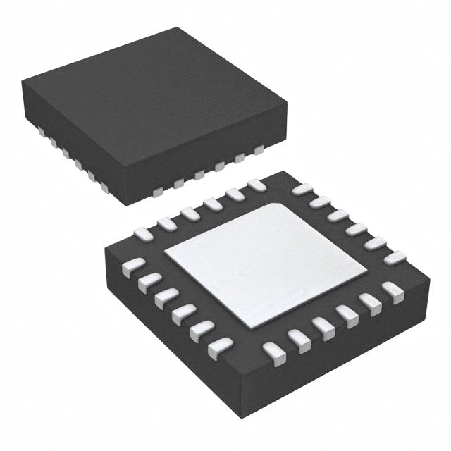 LAN8742A-CZ-TR - Microchip