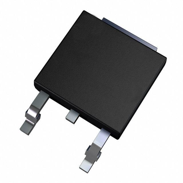 LM1117DTX-3.3/NOPB - Texas Instruments