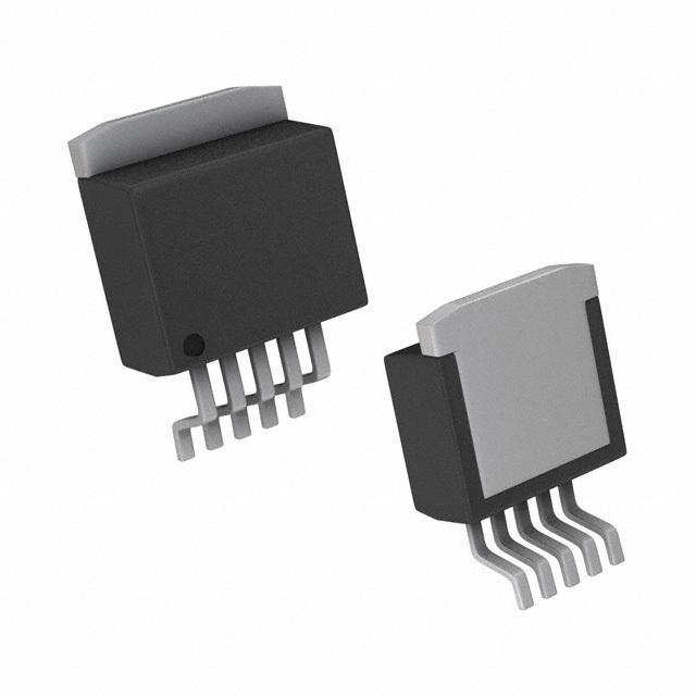 LM2596SX-5.0/NOPB - Texas Instruments