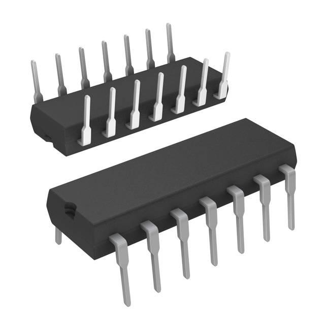 LM339N - Fairchild Semiconductor