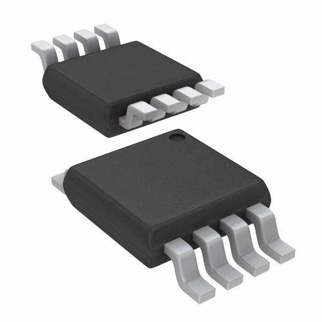 LM358DGKR - Texas Instruments