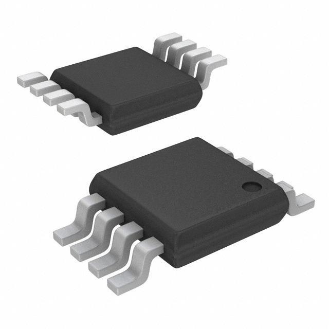 LM386MMX-1/NOPB - Texas Instruments