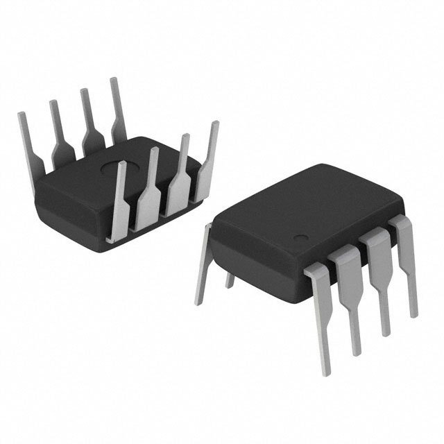 LM555CN - ON Semiconductor