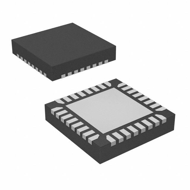LP5024RSMR - Texas Instruments