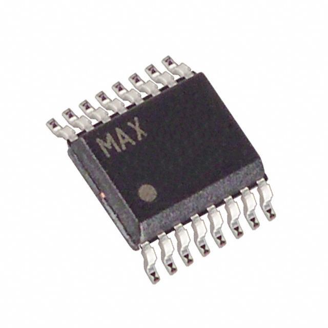 MAX1239EEE+ - Maxim Integrated
