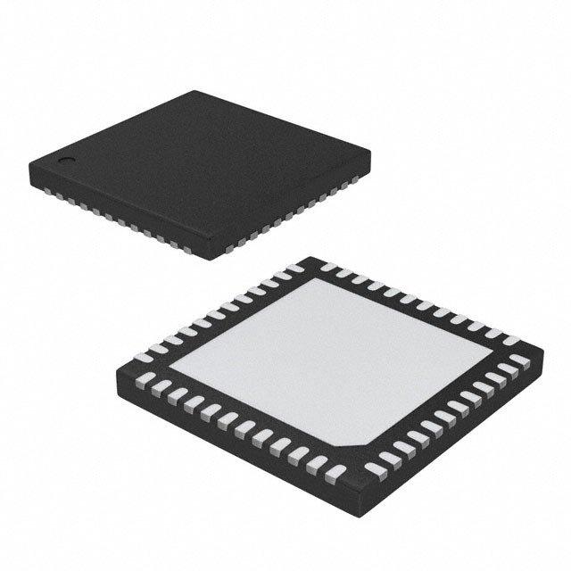 MAX14830ETM+ - Maxim Integrated