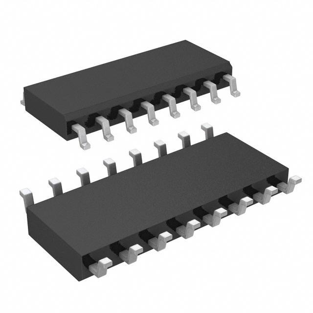 MAX232ECSE+ - Maxim Integrated