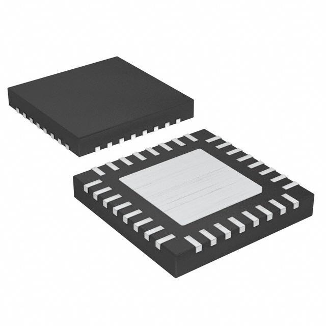 MAX96706GTJ+ - Maxim Integrated