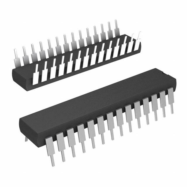 MCP23017-E/SP - Microchip