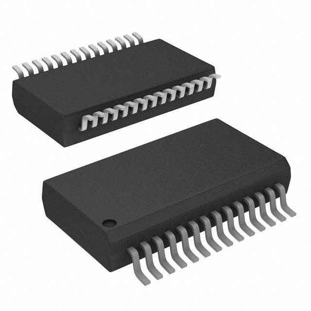 MCP23017T-E/SS - Microchip